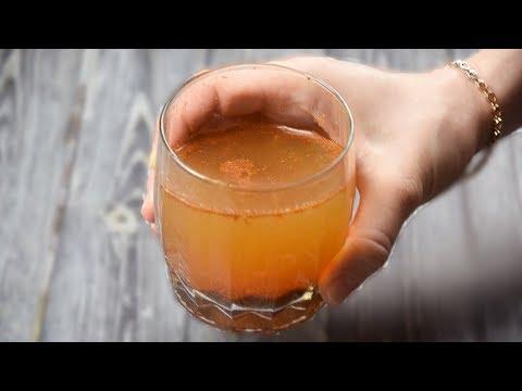 Рецепт ЖИРОСЖИГАЮЩЕГО напитка для ПОХУДЕНИЯ ✔️Результат вас приятно удивит!