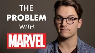 The Problem with Marvel