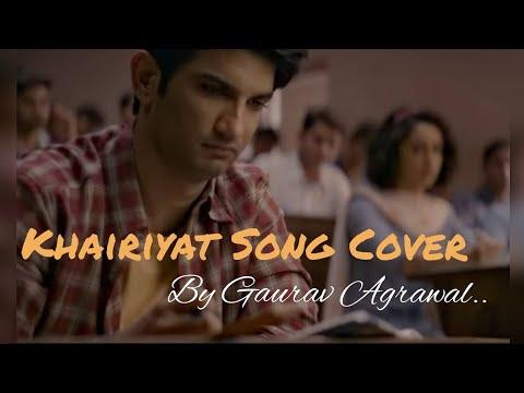 khairiyat--guitar-cover-|-arijit-singh-|-chhichhore-|-unplugged-cover-|-gaurav-agrawal