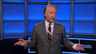 Real Time with Bill Maher: Monologue – April 24, 2015 (HBO)