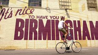 Greater Birmingham Convention and Visitors Bureau virtual tour video