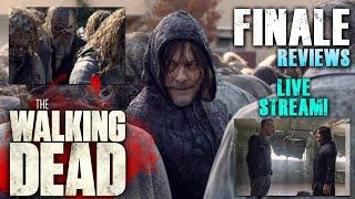 The Walking Dead Season 10 Finale Early Reviews In!