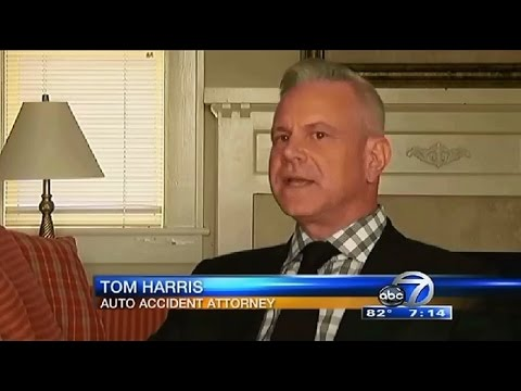 Tom Harris ABC 7 Interview