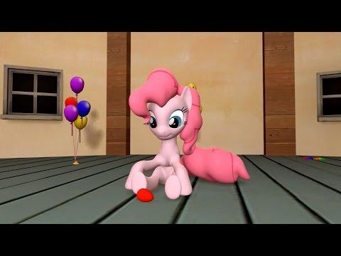 Pinkie Pie Balloon Problem