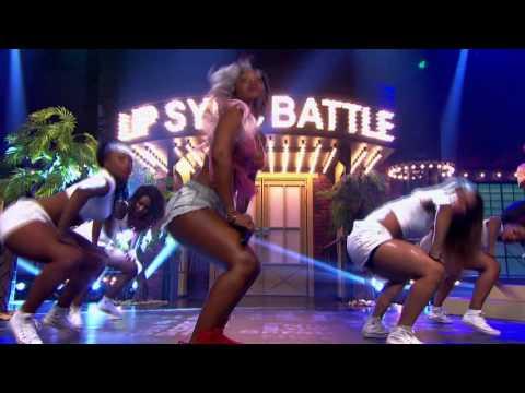 #LSBAfrica- Boity Thulo Full performance thumbnail