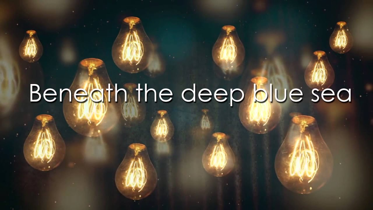 Deep - Binocular HD Lyrics - YouTube