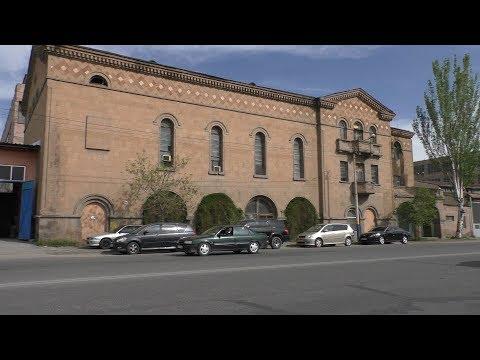 Yerevan, 10.04.18, Tu, Video-2, Artsakhi - Arshakunyats.