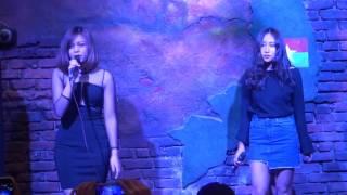 [HOU's Voice 2016 - Đối Đầu] Sao Anh Vẫn Chờ - Thu Uyên vs. Tạ Thùy Linh (Team Vũ Đức Mạnh)