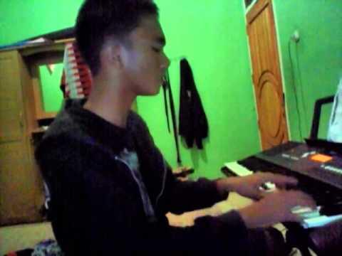 Melly Goeslaw - Bunda (cover by Alyo with chords)