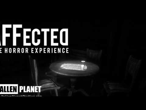 Affected - The Manor Piano Song
