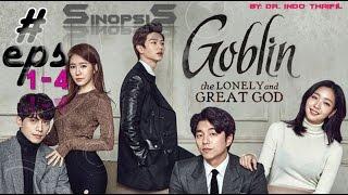 Video drama korea GOBLIN 2017 episode 1 sampai 4 [drakor] download MP3, 3GP, MP4, WEBM, AVI, FLV Maret 2018