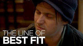 "Conor Oberst performs ""Common Knowledge"" for The Line of Best Fit"