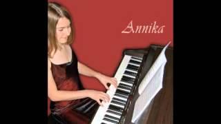 Cabaret John Kander Piano Cover