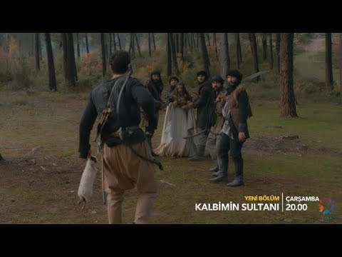 Download Kalbimin Sultanı / The Sultan of My Heart - Episode 4 Trailer 2 (Eng & Tur Subs)