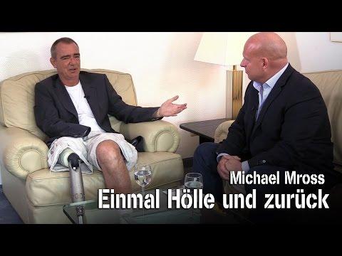 Einmal Hölle und zurück - Michael Mross bei SchrangTV-Talk