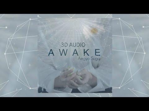 BTS Jin - AWAKE 3D AUDIO [ Use Headphones ]