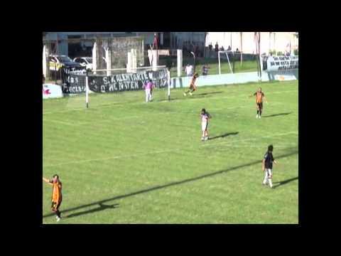 Gol de Mitre a Concepción FC de Tucumán