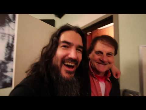 Robb Flynn & Friends mini-documentary