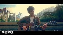 Bryan Behr - Minha Saudade Tem Um Nome (Voz E Violão)