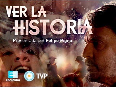 [7] 1930-1943. La década infame. VER LA HISTORIA con Felipe Pigna