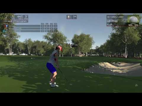 A round with A L I C E - The LPGA Daily