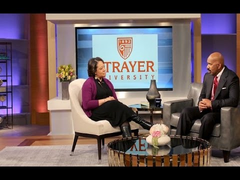 Strayer University Graduate Programs With $ 17,000 Scholarships