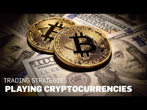 How to Play Bitcoin & Cryptocurrencies in 2018