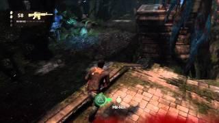 Uncharted 2 Walkthrough Finale 1/2 HD
