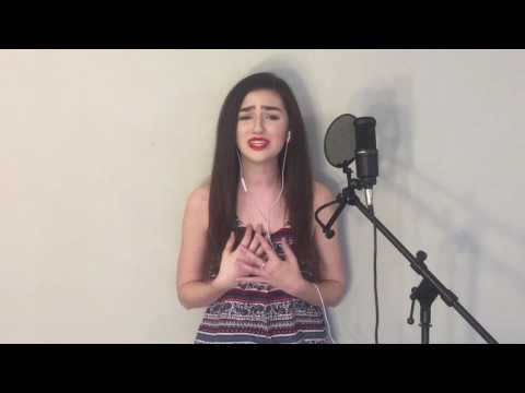 Better Man - Little Big Town (*emotional* cover) by Genavieve