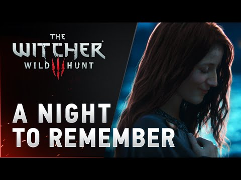 the-witcher-3:-wild-hunt---launch-cinematic