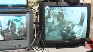 видео Квест в реальности «Ночь в музее»