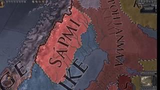 Crusader Kings 2 Svea Rike Things are going to crap
