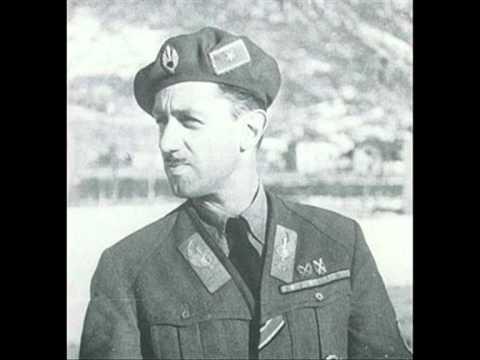 Vent'anni - (Originale con Testo) - canti e inni dei paracadutisti