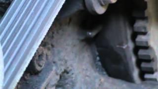 Верна ли заводская метка ВМТ в 406 ЗМЗ двигателе