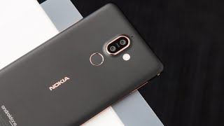 Đánh giá camera Nokia 7 Plus : camera ngon trên mức giá