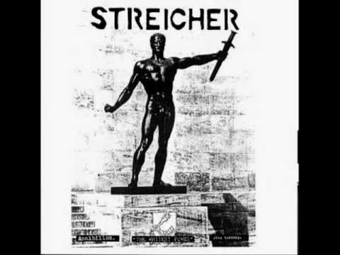 Streicher - Let Slip The Dogs Of War