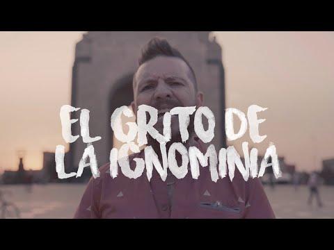 El Grito De La Ignominia - Daniel Habif