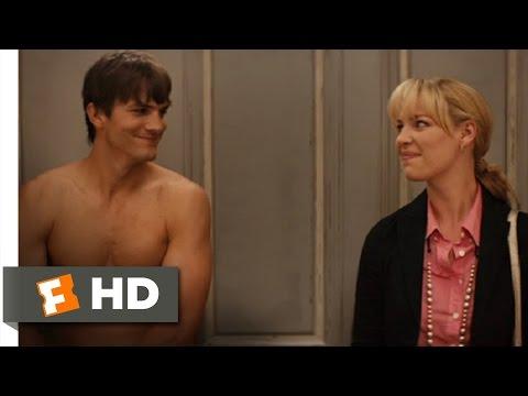 Killers (1/11) Movie CLIP - To the Beach (2010) HD
