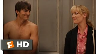 Killers (1/11) Movie CLIP - To the Beach (2010) HD