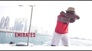 Gambar cover Niska - Fly Emirates (Paroles)