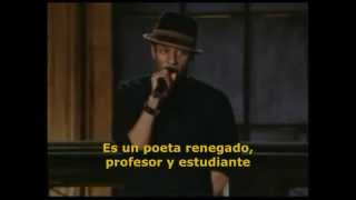 krs one & doug e fresh - 2nd quarter free throws (live in def poetry) (subtitulado en español)