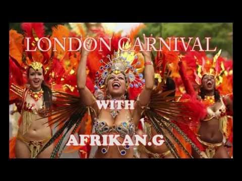 london carnival 2013