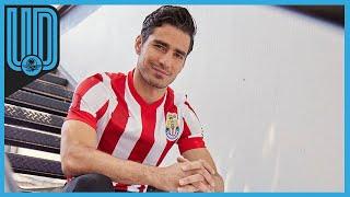 En entrevista para EL UNIVERSAL Deportes, el defensor de las Chivas habló sobre lo que representa la playera del Guadalajara