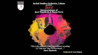 Sachal Studios Orchestra Presents Dave Brubeck