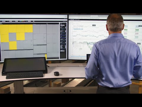 The Digital Transformation In The Material Handling Industry   On The Move