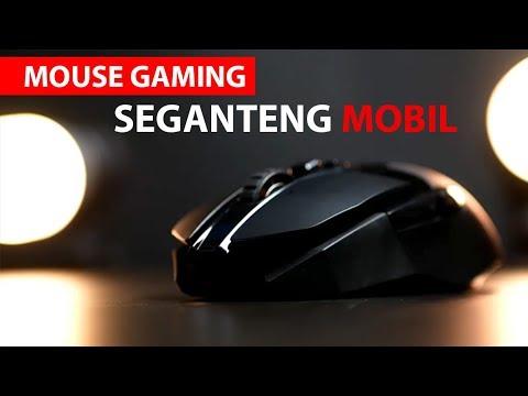Wireless Gaming Mousenya Para Sultan Saat Ini!! 🤑🤑    Review Logitech G903 Indonesia