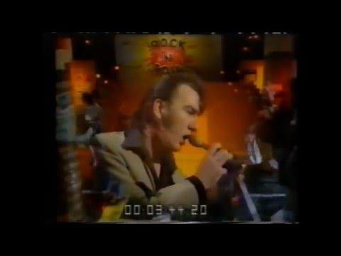Crazy Cavan 'n' the Rhythm Rockers 1977