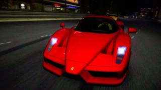 Game Intro HD - Project Gotham Racing 3