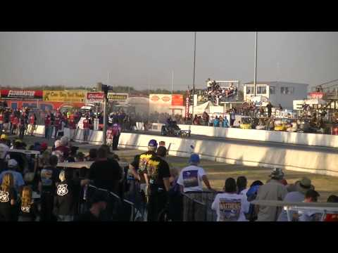 Rick Williamson vs Denver Schutz CHRR 2014 RD. 1