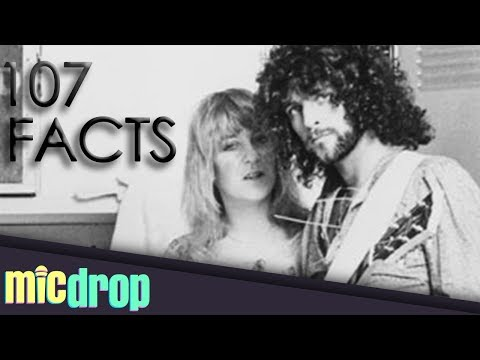 107 Fleetwood Mac Facts YOU Should Know  (Ep. #67) - MicDrop